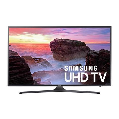 Samsung UN55MU6290 front view
