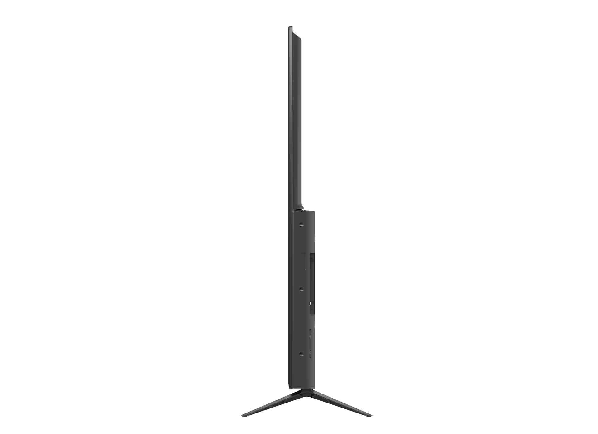Vizio 655-G9 side view
