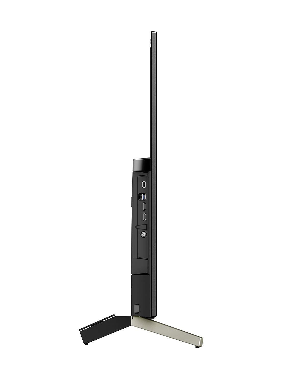 Sony KD43X750F side view