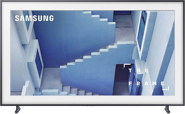 Samsung UN55LS003AF view
