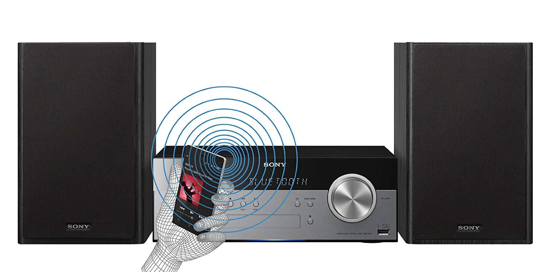 Sony CMTSBT100 bluetooth
