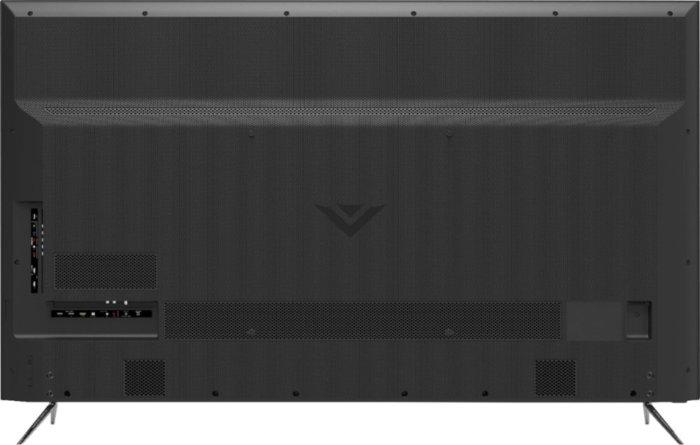 Vizio PX75-G1 back view