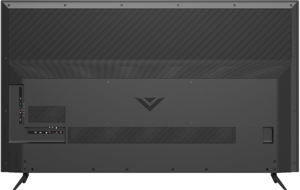 Vizio v585-g1 back view