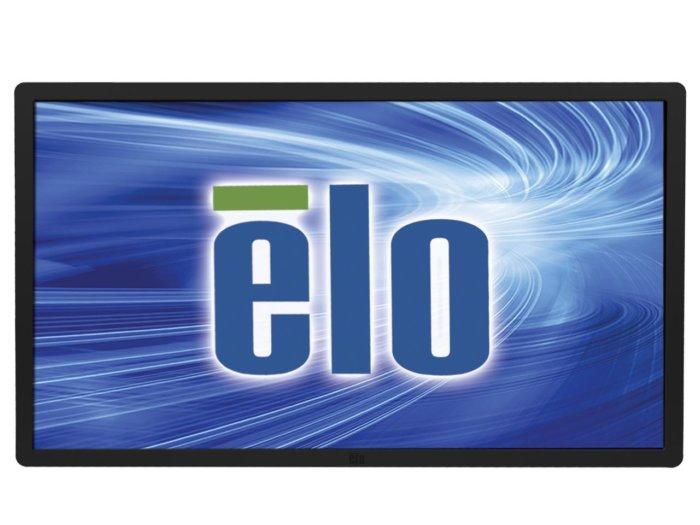 elo 5501L front view