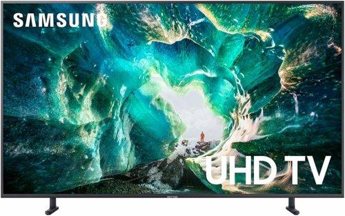 Samsung UN65RU8000 front view