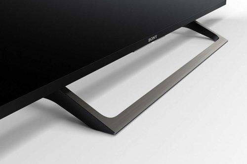 Sony XBR55X800E base view