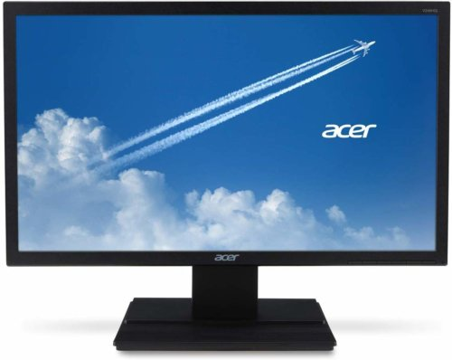 Acer V246HL front view topdeal cheap